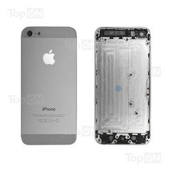 ������ ������ ��� ��������� Apple iPhone 5 (TopON TOP-iP5-BC-W) (�����)