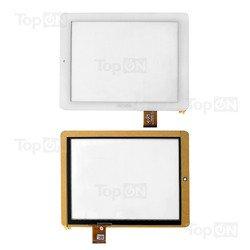 Тачскрин для планшета Texet TM-8041HD, Onda V801, V811 (quad core), VI30, Explay Informer 804 (TopON TOP-TTM-8041HD-2)