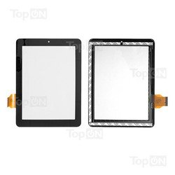 Тачскрин для планшета Texet TM-7043XD (TopON TOP-TX-TM7043XD)