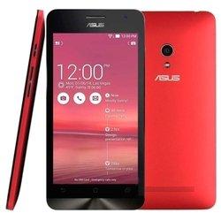 ASUS Zenfone 5 16Gb (красный) :::