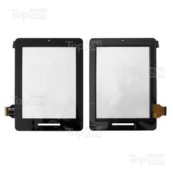 Тачскрин для планшета Ritmix RMD-830, Onda Vi30 (TopON TOP-RMD-830) (черный)