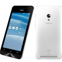 ASUS Zenfone 4 8Gb (A450CG-1B200RU) (белый) :::