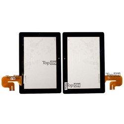 Тачскрин для планшета Asus Eee Pad Transformer TF201 (TopON TOP-AEPT-TF201) (черный)