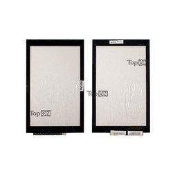 Тачскрин для планшета Acer Iconia Tab W500, W501 (TopON TOP-AIT-W500) (черный)