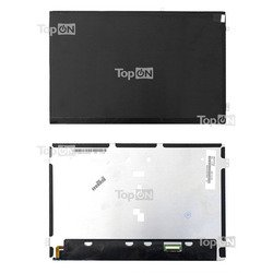Матрица для планшета Asus Eee pad Transformer TF201 (TopON TOP-WX-101L-T-FLR-TF201) (черный)