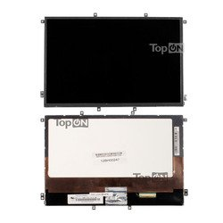 Матрица для планшета ASUS Eee Pad Transformer TF101, TF300T, Eee Pad Slider SL101 (TopON TOP-WX-101L-TB-FLR) (черный)