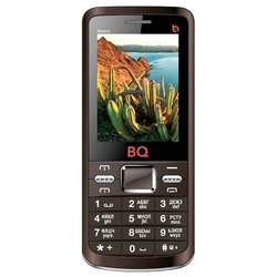 BQ BQM-2408 Mexico (коричневый) :::