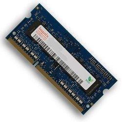 Hynix DDR3L 1600 SO-DIMM 2Gb (HMT425S6CFR6A-PBN0)
