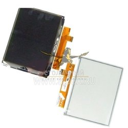 Дисплей для PocketBook 611, Pro 602, Pro 603 (50314)