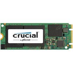 Crucial SSD MicroSATA 500Gb M.2 Type 2260DS MX200