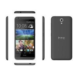 HTC Desire 620G (серый, светло-серый) :::