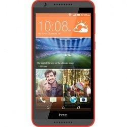 HTC Desire 820 (серо-оранжевый) :::