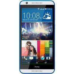 HTC Desire 820 (бело-синий) :::
