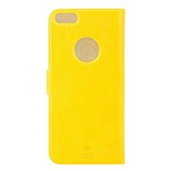 чехол-книжка для apple iphone 4, 4s (fenice diario banana shake)
