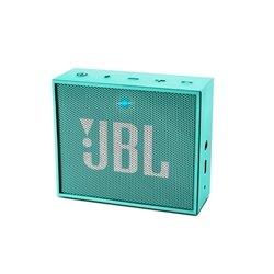 Портативная акустическая система JBL GO (бирюзовый)