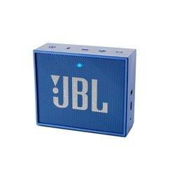 Портативная акустическая система JBL GO (синий)