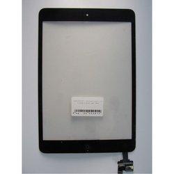 Тачскрин для Apple iPad Mini (67894) (черный) + IC Complete
