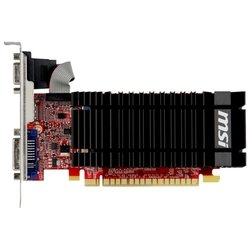 msi geforce gt 610 810mhz pci-e 2.0 1024mb 1334mhz 64 bit dvi hdmi hdcp (n610-1gd3h/lp)