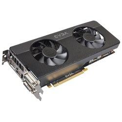 EVGA GeForce GTX 660 Ti 1046Mhz PCI-E 3.0 2048Mb 6008Mhz 192 bit 2xDVI HDMI HDCP