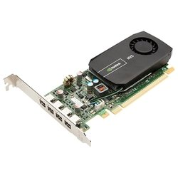Видеокарта PNY Quadro NVS 510 PCI-E 3.0 2048Mb 128 bit RTL