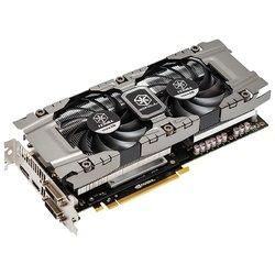 InnoVISION GeForce GTX 660 Ti 1020Mhz PCI-E 3.0 2048Mb 6200Mhz 192 bit 2xDVI HDMI HDCP RTL