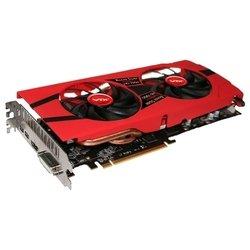 VTX3D Radeon HD 7950 880Mhz PCI-E 3.0 3072Mb 5000Mhz 384 bit DVI HDMI HDCP
