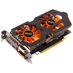Видеокарта ZOTAC GeForce GTX 660 Ti 1098Mhz PCI-E 3.0 2048Mb 6608Mhz 192 bit 2xDVI HDMI HDCP RTL