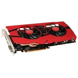 VTX3D Radeon HD 7970 925Mhz PCI-E 3.0 3072Mb 5500Mhz 384 bit DVI HDMI HDCP Cool