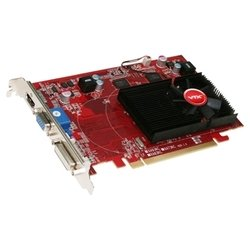 VTX3D Radeon HD 6570 650Mhz PCI-E 2.1 2048Mb 1334Mhz 128 bit DVI HDMI HDCP