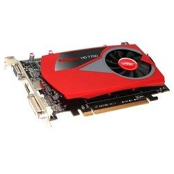 VTX3D Radeon HD 7750 800Mhz PCI-E 3.0 4096Mb 1600Mhz 128 bit DVI HDMI HDCP