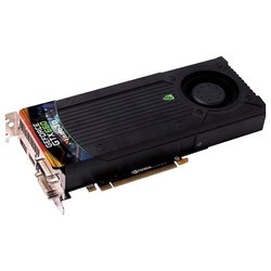 InnoVISION GeForce GTX 660 980Mhz PCI-E 3.0 2048Mb 6008Mhz 192 bit 2xDVI HDMI HDCP RTL