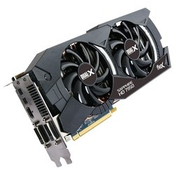 sapphire radeon hd 7950 860mhz pci-e 3.0 3072mb 5000mhz 384 bit 2xdvi hdmi hdcp with boost full rtl
