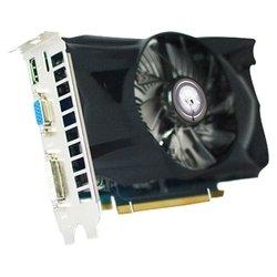 KFA2 GeForce GTX 550 Ti 900Mhz PCI-E 2.0 1024Mb 4100Mhz 192 bit DVI HDMI HDCP V2