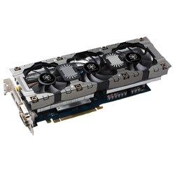 InnoVISION GeForce GTX 660 Ti 1020Mhz PCI-E 3.0 3072Mb 6200Mhz 192 bit 2xDVI HDMI HDCP