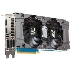InnoVISION GeForce GTX 670 915Mhz PCI-E 3.0 4096Mb 6008Mhz 256 bit 2xDVI HDMI HDCP RTL