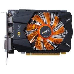 ZOTAC GeForce GTX 650 1189Mhz PCI-E 3.0 2048Mb 5600Mhz 128 bit 2xDVI 2xHDMI HDCP