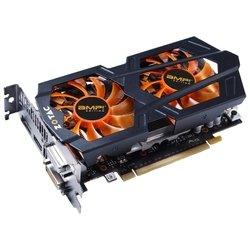 ZOTAC GeForce GTX 660 1046Mhz PCI-E 3.0 2048Mb 6608Mhz 192 bit 2xDVI HDMI HDCP RTL