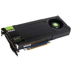 club-3d geforce gtx 660 980mhz pci-e 3.0 2048mb 6008mhz 192 bit 2xdvi hdmi hdcp