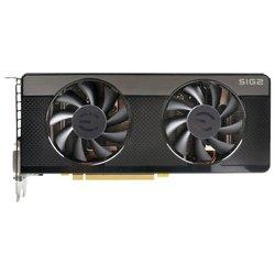 EVGA GeForce GTX 660 1072Mhz PCI-E 3.0 2048Mb 6008Mhz 192 bit 2xDVI HDMI HDCP