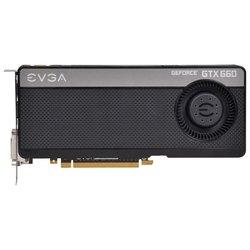 EVGA GeForce GTX 660 1046Mhz PCI-E 3.0 3072Mb 6008Mhz 192 bit 2xDVI HDMI HDCP