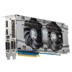 InnoVISION GeForce GTX 680 1006Mhz PCI-E 3.0 4096Mb 6008Mhz 256 bit 2xDVI HDMI HDCP RTL (N68V-2SDN-M5DS)