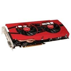 VTX3D Radeon HD 7970 1050Mhz PCI-E 3.0 3072Mb 5700Mhz 384 bit DVI HDMI HDCP