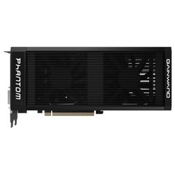 gainward geforce gtx 660 ti 1006mhz pci-e 3.0 2048mb 6108mhz 192 bit 2xdvi hdmi hdcp (retail)