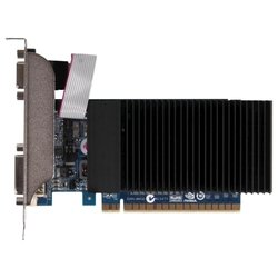 club-3d geforce 210 520mhz pci-e 2.0 1024mb 1066mhz 64 bit dvi hdmi hdcp
