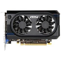 MSI GeForce GT 640 941Mhz PCI-E 3.0 1024Mb 1334Mhz 128 bit DVI HDMI HDCP