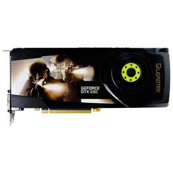 leadtek geforce gtx 680 1006mhz pci-e 3.0 2048mb 6008mhz 256 bit 2xdvi hdmi hdcp