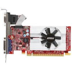 msi geforce gt 610 810mhz pci-e 2.0 2048mb 1000mhz 64 bit dvi hdmi hdcp (n610gt-md2gd3/lp)