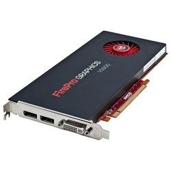 AMD FirePro V5900 600Mhz PCI-E 2.1 2048Mb 2000Mhz 256 bit DVI