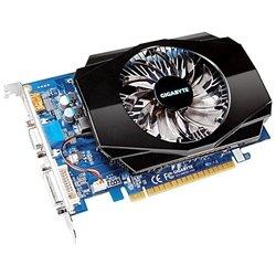 GIGABYTE GeForce GT 630 810Mhz PCI-E 2.0 2048Mb 1600Mhz 128 bit DVI HDMI HDCP RTL