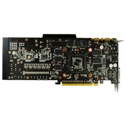 видеокарта palit geforce gtx 680 jetstream 1006mhz pci-e 3.0 4096mb 6008mhz 256 bit 2xdvi hdmi hdcp rtl